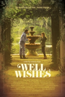 Well Wishes film afişi