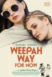 Weepah Way For Now film afişi