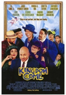 Kingdom Come film afişi