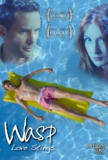 Wasp film afişi