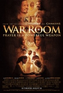 War Room film afişi