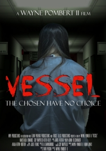 Vessel film afişi