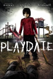 Playdate film afişi