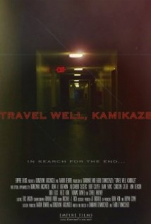 Travel Well, Kamikaze film afişi