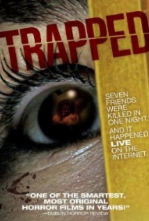 Trapped film afişi