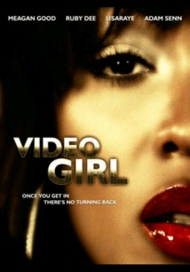 Video Girl film afişi