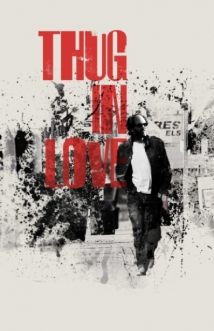 Thug In Love film afişi