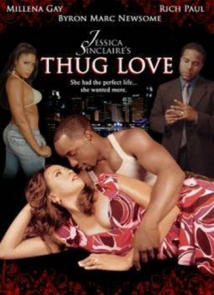 Thug Love film afişi