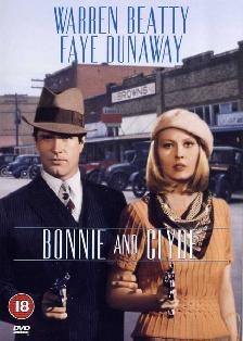 Bonnie And Clyde 1967 film