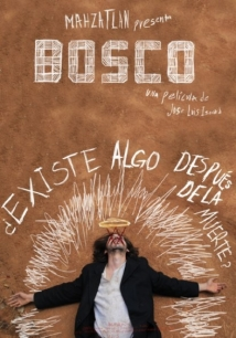 Bosco film afişi