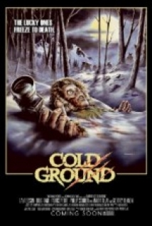 Cold Ground film afişi