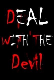 Deal With The Devil film afişi