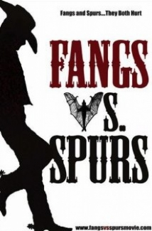 Fangs Vs. Spurs film afişi