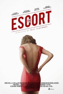 The Escort film afişi