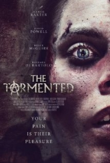 The Tormented film afişi