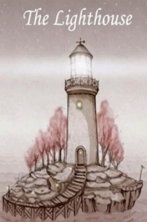 The Lighthouse film afişi