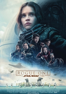 Rogue One: Bir Star Wars Hikayesi film afişi