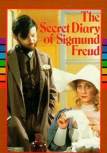 The Secret Diary Of Sigmund Freud film afişi