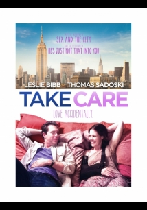 Take Care film afişi