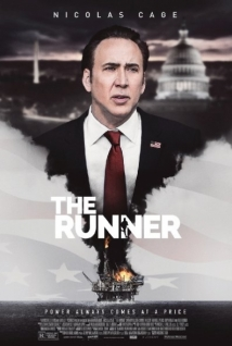 The Runner film afişi