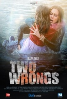 Two Wrongs film afişi
