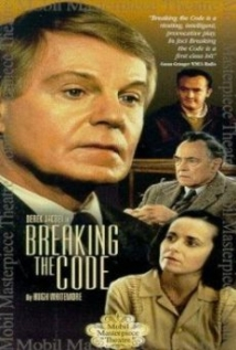 Breaking The Code film afişi