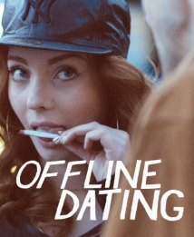 Offline Dating film afişi