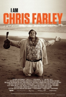 I Am Chris Farley film afişi