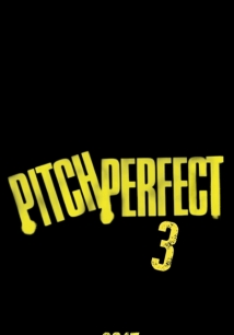 Pitch Perfect 3 film afişi