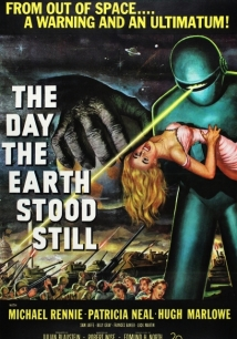 The Day the Earth Stood Still 1951 film