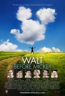 Walt Before Mickey film afişi