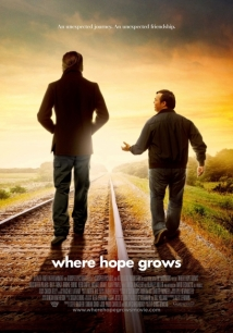 Where Hope Grows film afişi