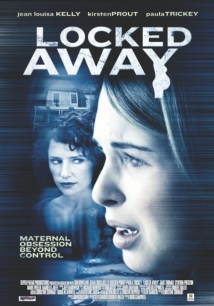 Locked Away film afişi