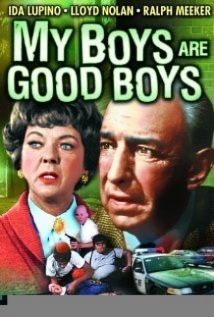 My Boys Are Good Boys film afişi