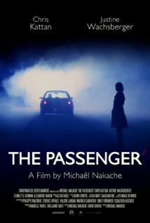 The Passenger film afişi