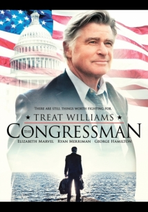 The Congressman film afişi