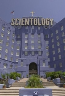 Going Clear: Scientology And The Prison Of Belief film afişi