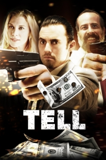 Tell film afişi