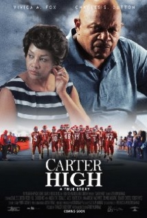 Carter High film afişi