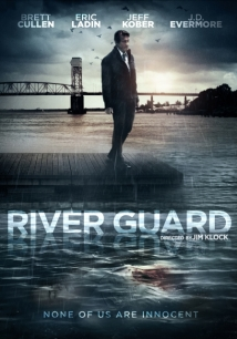 River Guard film afişi