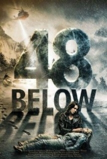 48 Below film afişi
