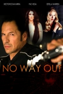 No Way Out film afişi