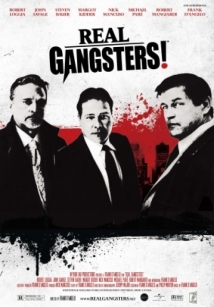Real Gangsters film afişi