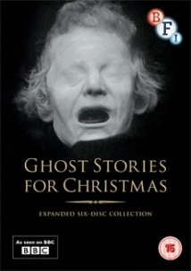 Ghost Stories For Christmas film afişi
