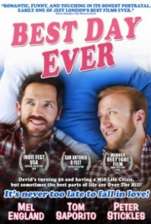Best Day Ever film afişi