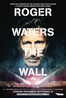 Roger Waters: The Wall film afişi