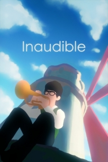 Inaudible film afişi
