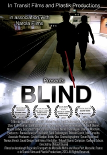 Blind film afişi