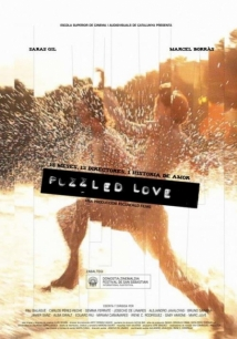 Puzzled Love film afişi