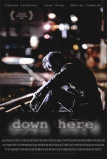 Down Here film afişi